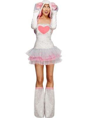 Sexy Costume Mouse 4-teilig Topolino Vestito Donna Tgl L