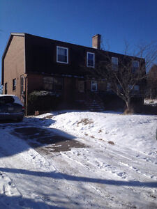 *NEW LISTING* 4 Bedroom Semi Detached with a 1 bedroom apt!!