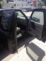 1999 Ford Edge ac Camionnette