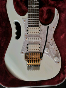 2011 Ibanez jem 7V made in japan