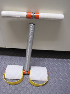 Spring Action Rowing / Pull-Up Exerciser