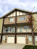 Brand new townhouse / condo with garage! Modern and Stylish!