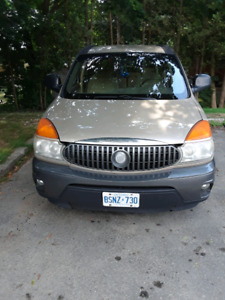 2003 Buick Rendezvous for sale