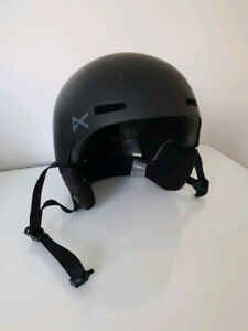 Anon helmet in great condition  - size XL (61-63 cm)