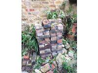 Free London bricks - Putney pick up
