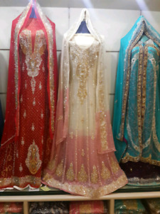Pakistani Bridal & Wedding Wear