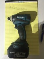Makita tools prices in description