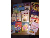 Baby & Toddler Book Bundle