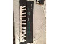 Yamaha Dx7 Fm Synthesizer (vintage synth)