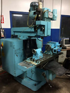 4 Axis CNC Mill *Free Delivery, 4th Axis, Phase Converter, Tools