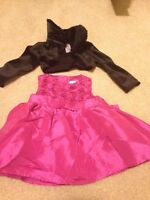 3-6 month dresses / outfits / pants