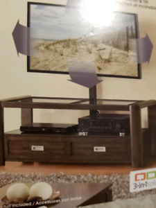 Whalen TV stand 3 in 1