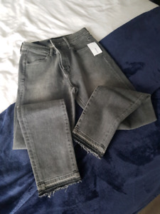 BNWT J Brand and Paige jeans
