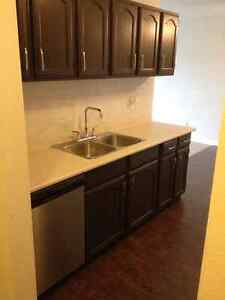 Very clean condo for rent in great location.