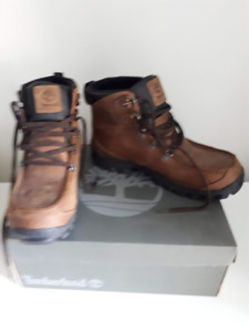 Timberland Earthkeepers Mens Boots Size 10.5, New in Box, Brown