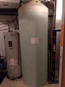 Complete Water Treatment System for sale