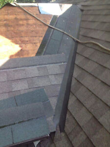 JOE'S ROOF REPAIR AND CARE Kitchener / Waterloo Kitchener Area image 1