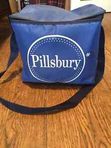 1987 ~ Pillsbury Cooler Bag - New (advertising item)