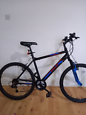 "Mountain Bike 20"" Brand new."