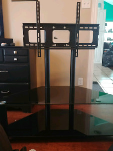 Glass Tv Stand/Mount