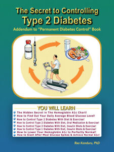 The Secret to Controlling Type 2 Diabetes