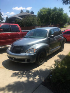 Well Looked After 2009 PT Cruiser