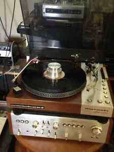 """, Vintage Audio Sales and Service  (Dr.Turntable)"""" Dr is in"""" Peterborough Peterborough Area image 9"""