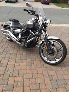 2009 Yamaha Raider 1900cc