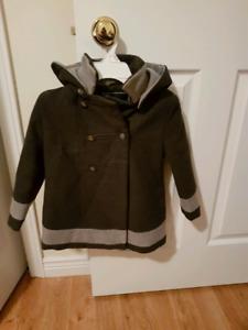 Tommy Hilfiger coat size 4T
