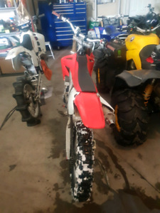 CRF 450R For Sale