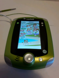CHILDRENS LEAP PAD2 TOY