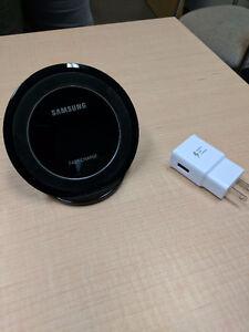 Samsung wireless fast charging pad Regina Regina Area image 1