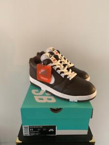 a8b9d0cfa8471f Supreme x Nike SB AF2 - sz 11 - DS Never worn