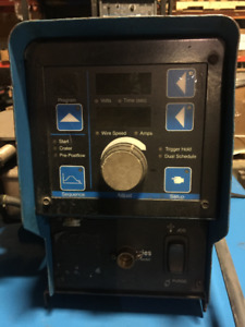 Hundreds of Used Miller Welding Wire Feeders for Sale!