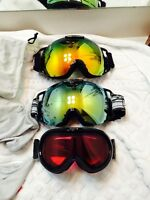 Bolle Helmets Ski Goggles and Helmets For Sale