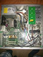 HP xw4400
