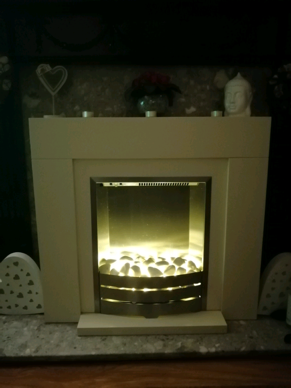 Free Standing Fire In Rochdale Manchester Gumtree