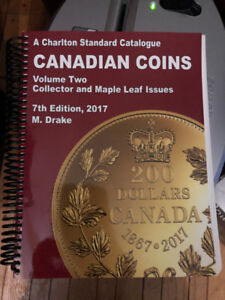 Canadian Coins A Charlton Standard Catalogue