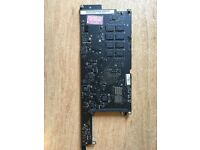 """MacBook Air 13"""" A1304 Core 2 Duo (SL9300) 1.6 GHz 2GB RAM Logic Board 820-2375-A"""