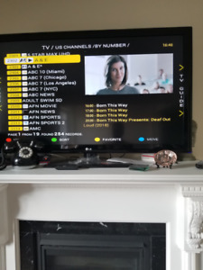 3500+ CHANNELS, FREE TRIAL, ANDROID/IOS/LAPTOP, USA,WORLD,MORE!!