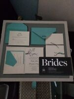 Country/teal/brown wedding stuff