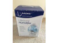 Babyway Humidifer