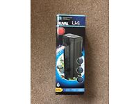 Fluval U4 filter and spares