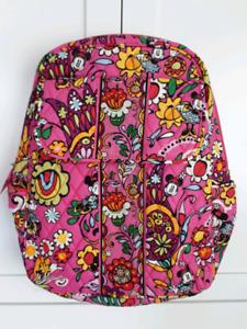 Vera Bradley Pink Disney School bag/Backpack