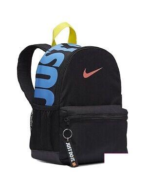 Nike Brasilia Mini Small Backpack