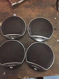 Fli speaker covers