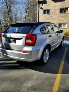 Dodge caliber very clean