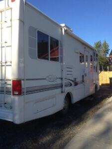 Motor home RV for sale