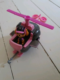 Paw Patrol toy in excellent condition