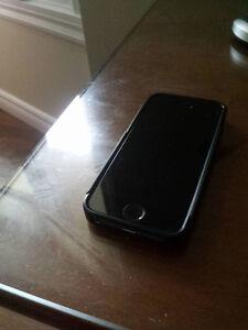 IPhone 5S dévérouillé